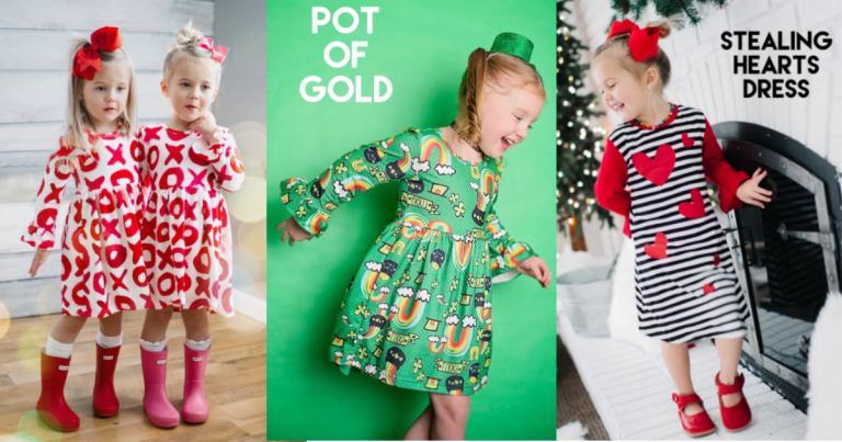 c850c9cd853 Jane  Adorable Boutique and Holiday Dresses for Girls  14.99 (Regularly   29.99)