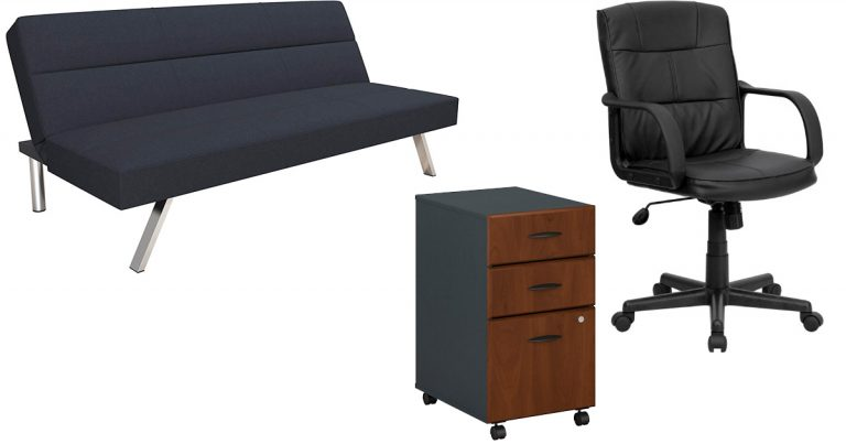 e133dd497c1 Amazon: Save on Office Furniture - MyLitter - One Deal At A Time