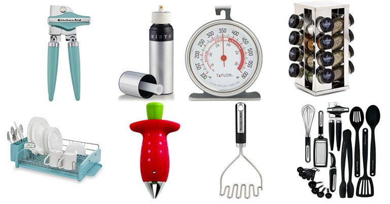 Amazon: Save on Kitchen Tools from KitchenAid & More ...