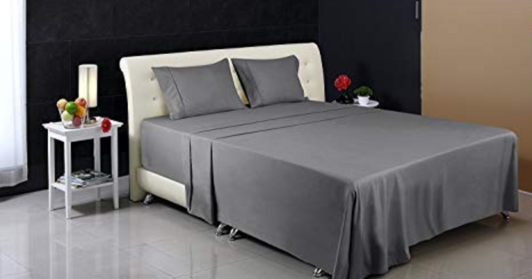 4 Piece Bed Sheet Sets 6500 Plus 5 Star Ratings