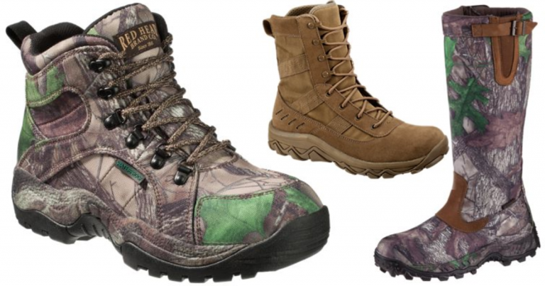 Bass Pro Shop: Save on Boots from RedHead, Rocky and More! From