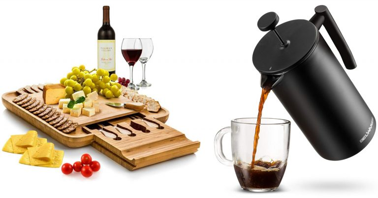 Amazon: Save on Modern Kitchen Gadgets - MyLitter - One Deal ...
