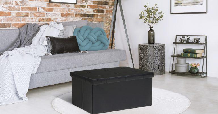 Superb Limited Time Offer 30 Inch Memory Foam Folding Storage Dailytribune Chair Design For Home Dailytribuneorg
