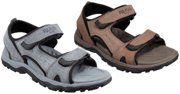 Bass Pro Shop: RedHead Finley River II Sandals for Men and Women