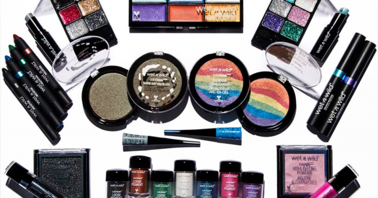 photograph regarding Wet and Wild Printable Coupons referred to as Ranking Free of charge Damp n Wild Cosmetics at Focus!