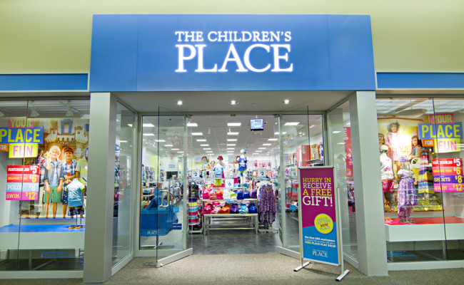 The Childrens Place Clearance Sale Free Shipping Up To 70 OFF