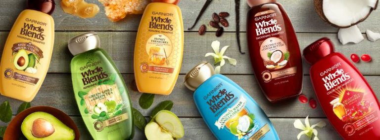 photograph about Garnier Whole Blends Printable Coupon known as Garnier Complete Blends Shampoo or Conditioner $1 Just about every with