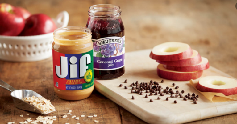 smuckers jelly coupon 2019