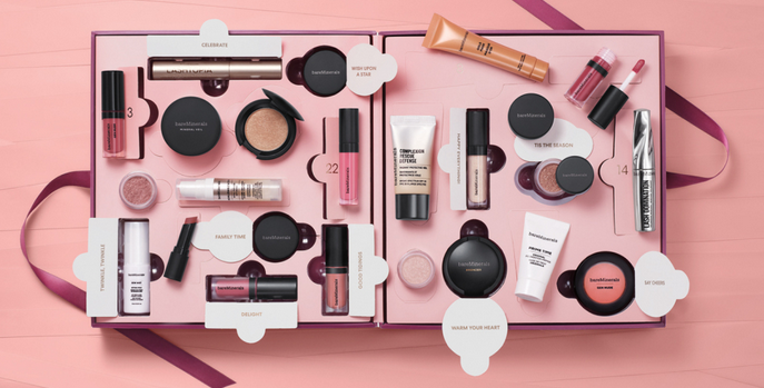 BAREMINERALS DISCOUNT CODES 2019
