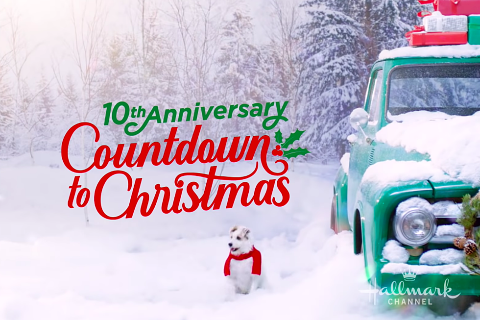 Hallmark Channel 2019 Christmas Movie Line Up W/ Free Printable Schedule! - MyLitter - One Deal ...