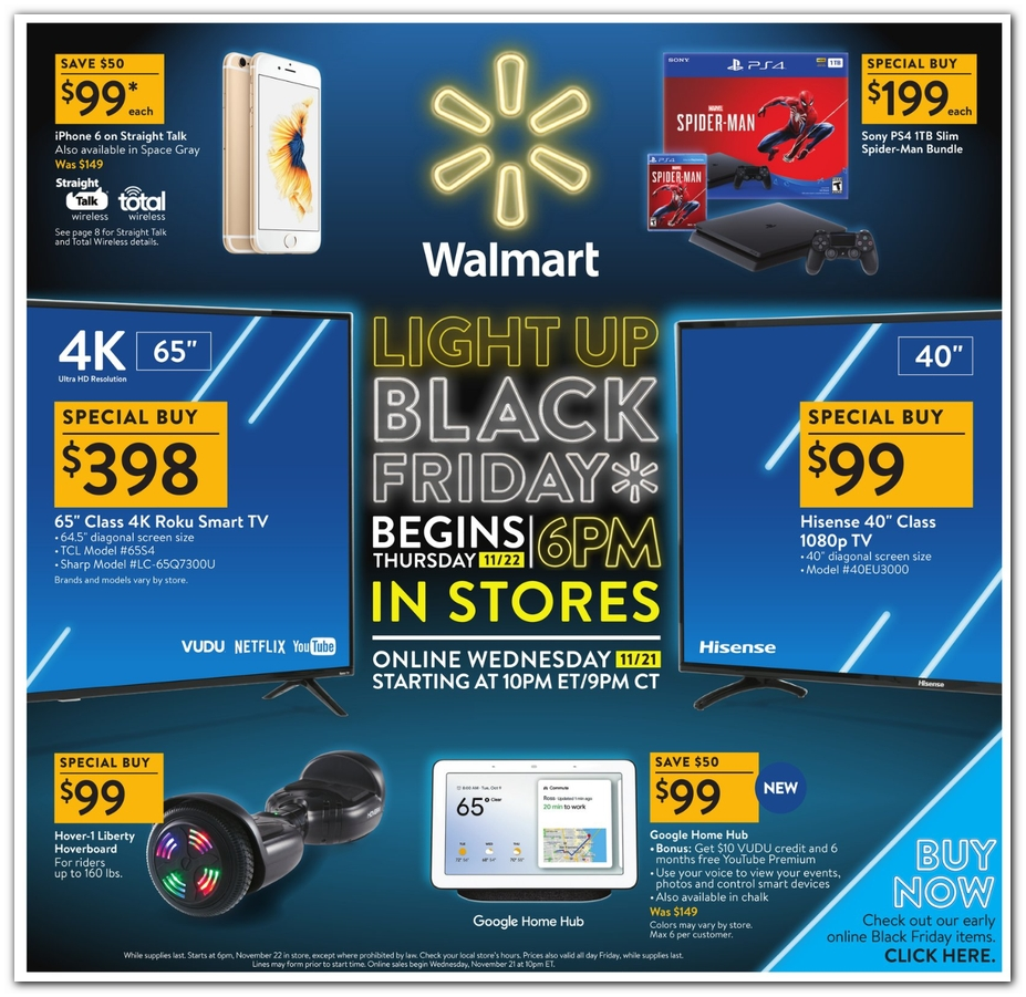 Walmart Black Friday Online Deals Are Here Shop Now Mylitter One Deal At A Time