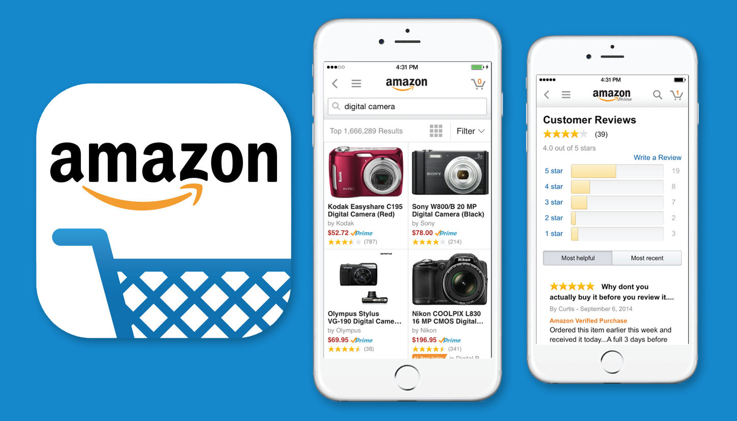 Free 25 Amazon Credit Via App Limited Time Offer Mylitter One Deal At A Time